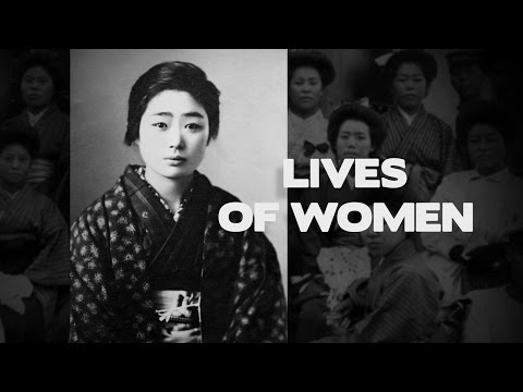 Nikkei Stories - Lives of Women