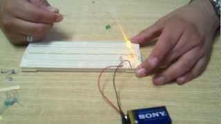 Circuito En Paralelo : Circuito eléctrico en paralelo bricomanía