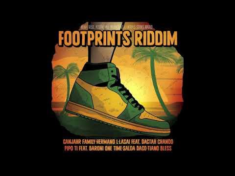 TIANO BLESS - RIVERS (Footprints Riddim)