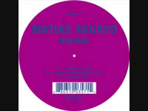 Matias Aguayo -  Minimal (Original Mix) Mp3