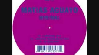 Matias Aguayo -  Minimal (Original Mix)