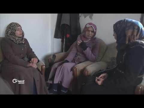 المرأة السورية تمارس العمل السياسي رغم المصاعب التي تواجهها  - 23:20-2018 / 2 / 14