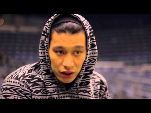 Jeremy Lin Interview: Season, His Journey, & More