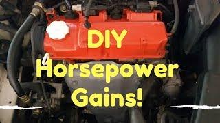 How to Easily Gain More Ricer Horsepower! 😉
