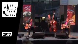 Petit journal Jazz à Vienne 2013 - 2 juillet