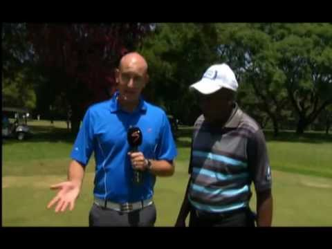 The Barclays Kenya Open 2013 Highlights, Courtesy of Supersport - Part 1