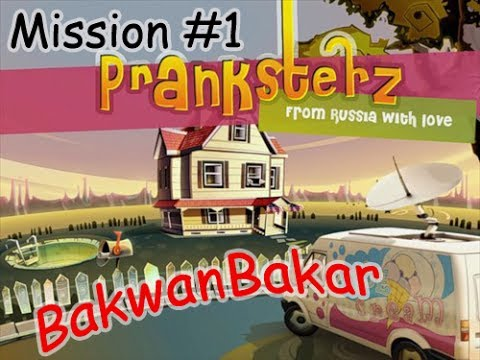 download game pranksterz off your boss pc