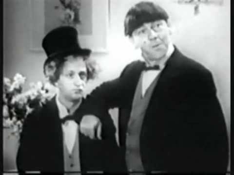 Three Stooges in Meet The Baron.wmv