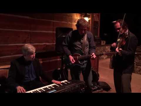 San Antonio Rose, David Wohl and Friends