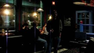 Kyle singing Simple Man Karaoke- Lynyrd Skynyrd