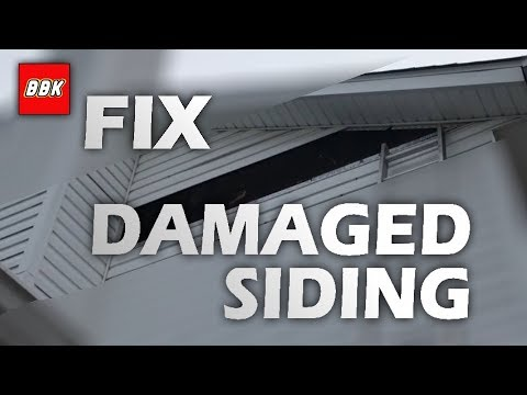 how-to-replace-broken-vinyl-siding-from-storm-damage---damaged-siding