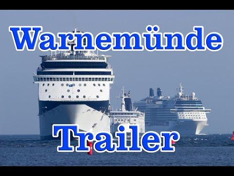 Warnemunde germany funnycat tv for Urlaub in warnemunde
