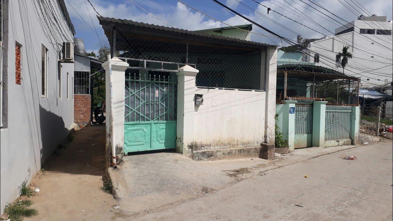 Bán Nhà Trọ 168m2 6 Phòng Thu Nhập 7tr2 Cách Chợ Vĩnh Hải 300m Giá 2ty9