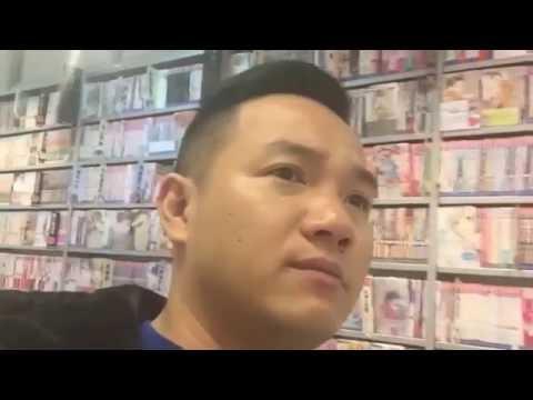 Vlog 27  ( Du Lịch ) - Japan ( Nhật Bản ) Khám phá Tokyo về đêm cùng MC Anh Khoa