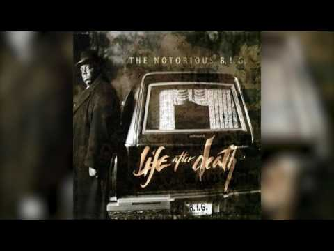 The Notorious B.I.G. - Going Back To Cali (CLEAN) [HQ]