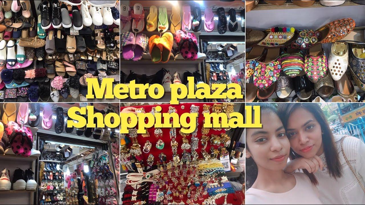 metro mall shoes