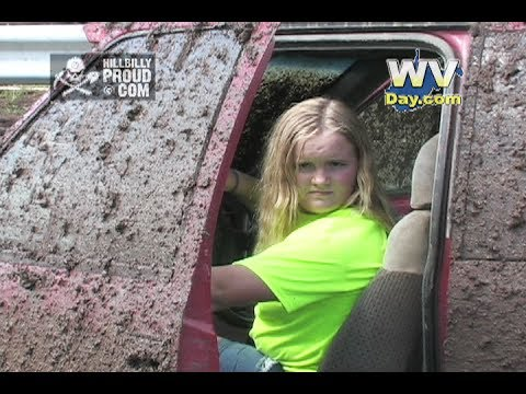 Awesome Acres #1 Mud Bog Carroll OH June 29 2014