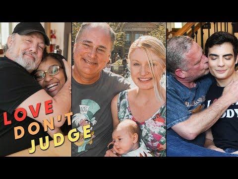 Age Gap Relationships Vol. 2   LOVE DON'T JUDGE
