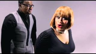 Amber Bullock & Cedric Shannon Rives NOTHING WITHOUT YOU full video