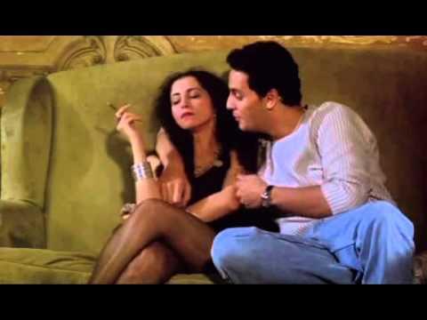 رولا محمود - فيلم مواطن و مخبر وحرامي ( Hot Scenes )