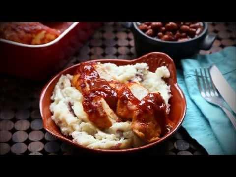 How to Make BBQ Baked Chicken | Chicken Recipes | Allrecipes.com