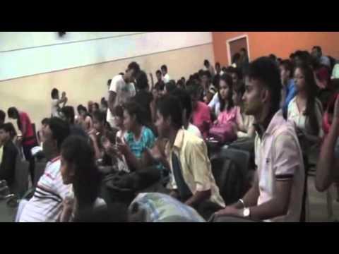 Ramanujan college Documentary