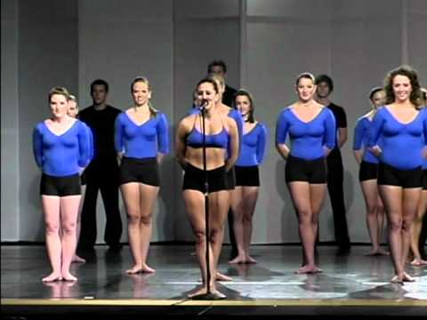 DMA MIss and Mr. Dance of America openning number 2010-11  Choreography by Albert Cataffi