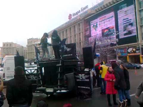 flash mob gangnam style ukraine kiev.Free Games. part 3