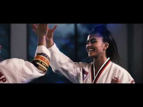 Bully Series - Rayna's Story | ATA Martial Arts