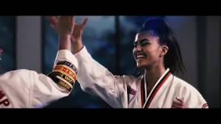 Bully Series - Rayna's Story | ATA Martial Arts