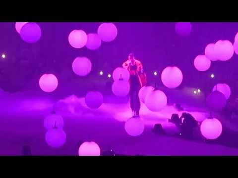 DRAKE- THE BOY MEETS WORLD TOUR - BRISBANE AUSTRALIA NOVEMBER 2017 HIGHLIGHTS