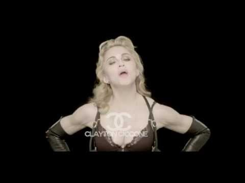 MADONNA NOBODY KNOWS ME COMPLETELY UNSEEN FOOTAGE FULL QUALITY