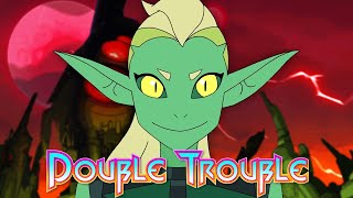 Double Trouble Everything We Know! - She-Ra and The Princesses of Power Season 4
