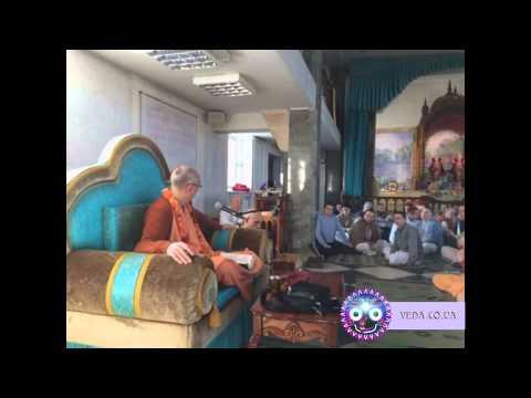 Шримад Бхагаватам 4.28.41 - Ниранджана Свами
