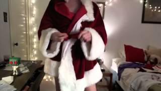 Sexy Santa Dance