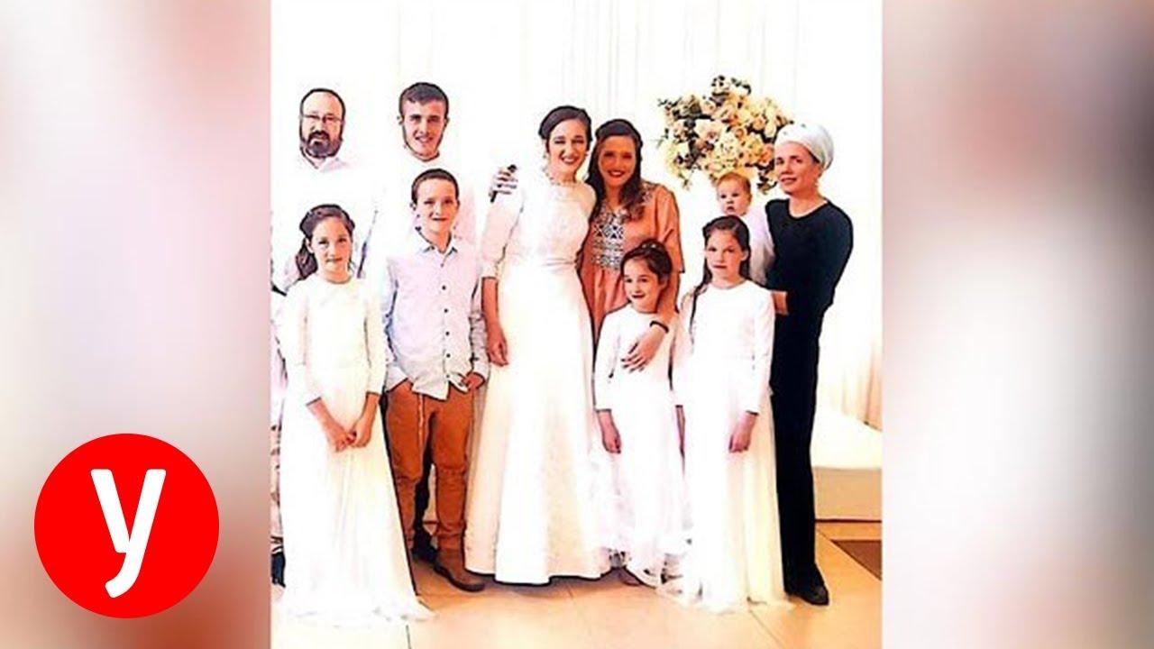 אין מצב שלא תבכו: ילדי משפחת אטינגר סופדים לאביהם הרב אחיעד אטינגר ז