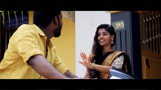 Saaral Tamil album song| Salem Aravind | pranika dhakshu | Yuvan sasi