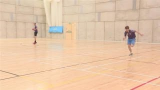 How To Practice Handball