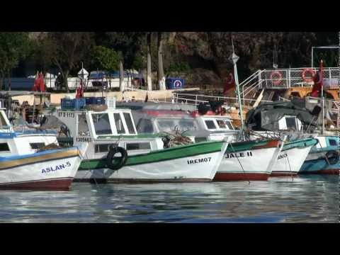 Antalya and the Turkish Riviera - A Video Tour
