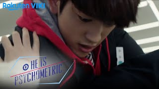 Download He Is Psychometric - EP3 | Save Her Life Mp3