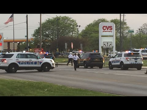 Deputy expected to recover, suspect killed in pursuit and shootout