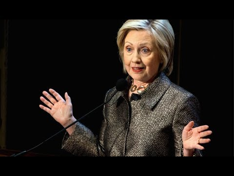 Hillary Campaign paid $1 MILLION to silence witnesses in Trump Dossier
