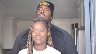 """MY LIVE IN BODYGUARD"" ft. BIGG JAH & MONNIE DREA"