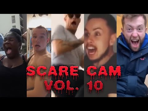 Best of Scare Cam Volume 10 || May 2019 vines