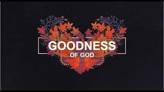 The Goodness of God 1: Transcendence