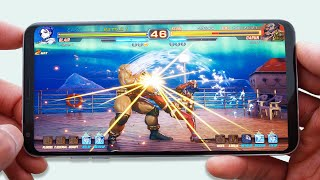 Top 15 Best Fighting Games on iOS & Android So Far ( 2020 ) - OFFline & ONline