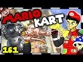 The Mario Kart Gods Are Angry (Mario Kart 8 Online: The Derp Crew - Part 161)