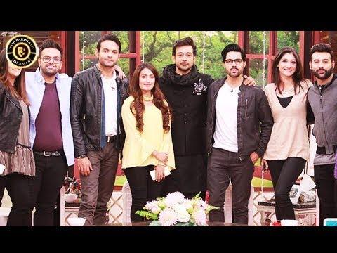 Salam Zindagi - Asim Mehmood & Hassam Khan - Top Pakistani Show