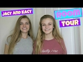 ROOM TOUR ~ Jacy and Kacy