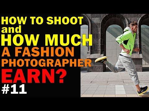 how much a fashion photographer earn? -...